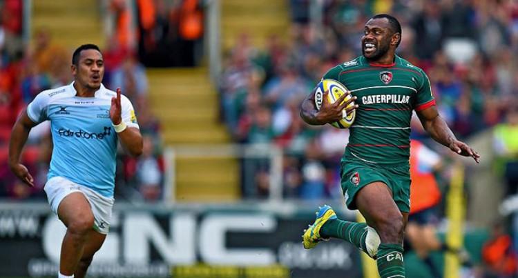 Fijian Players Shine In UK