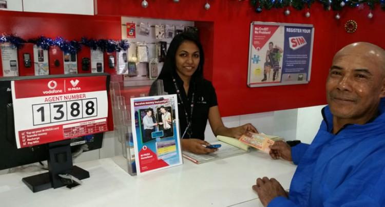 Homesend, M-PAiSA Partner For International Money Transfer