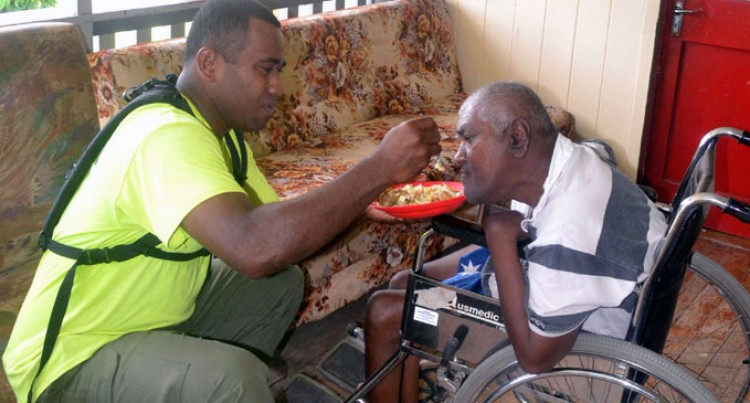 Wardens Take Pride In Fijian Citizens