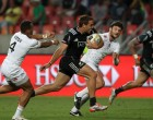 Pools Declared For NZ Sevens