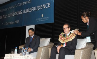 Pacific Union Mooted