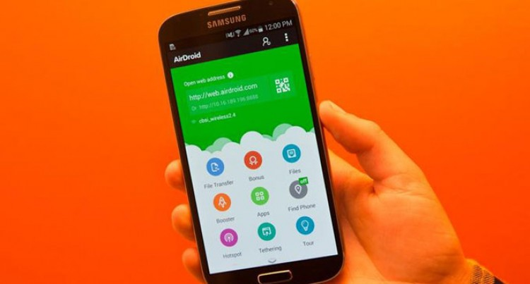 AirDroid 3 Brings One  Of iOS's Best New Features To Android