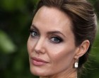 Angelina Jolie Calls Marriage To Brad Pitt 'Hard Work'