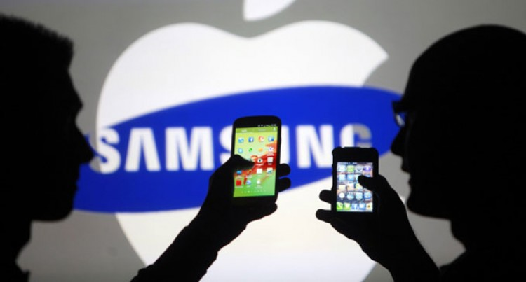 Samsung Might Launch Apple Pay Rival In 2015