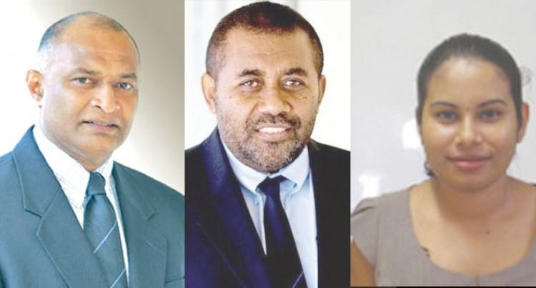 FINTEL Announces Key Appointments