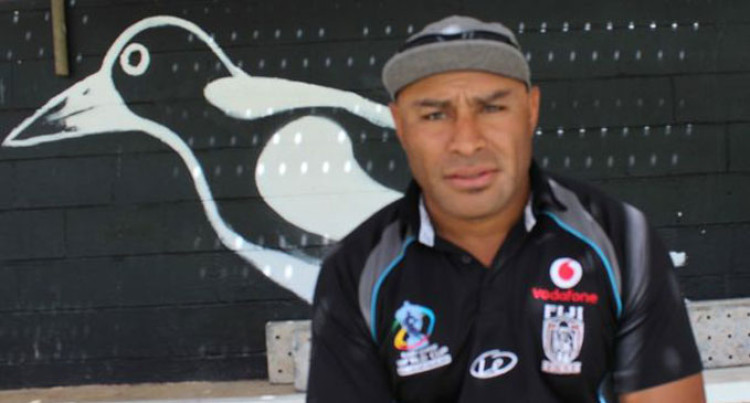 Fijian Flair Could Lift Magpies