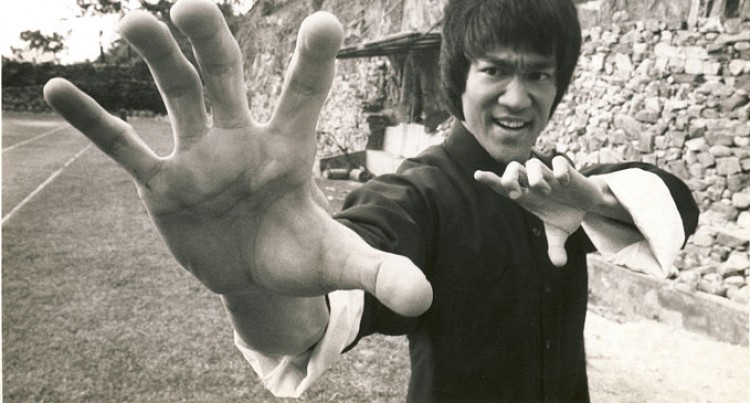 Bruce Lee: King Of Kung Fu