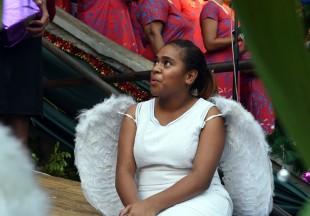 Carol Singing @ Centenary Methodist Church, Suva. Photos: Rama