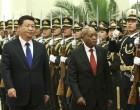 China, South Africa Pledge Closer Strategic Partnership