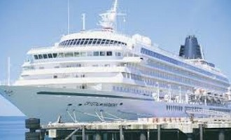Cruise Liners Boost City's Tourism Sector