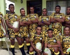 Minister Donates Jerseys To 7s Team