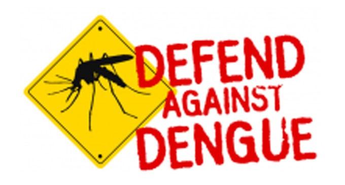 Clean Up! Stop Spread Of Dengue