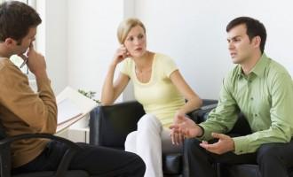Divorce Finance Settlement