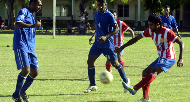 Rewa, Ba To Clash In The Youth Final On Sunday