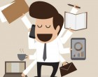 How To Be Most Productive Person In Your Office — And Still Get Home