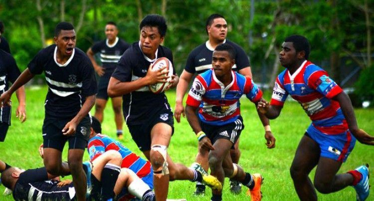 Wesley College Ends Tour On High Note