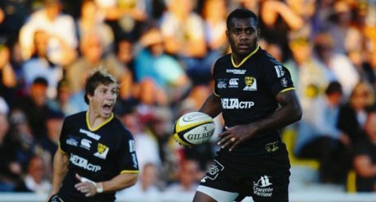 La Rochelle Banks On Fiji 3