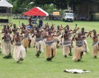 Levuka Town Celebrates World Heritage