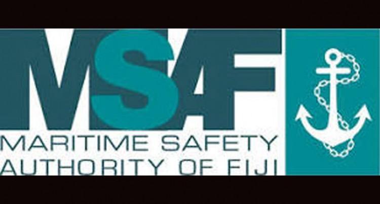 Kudos To Maritime Safety Authority