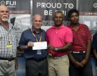 Fiji Airways Backs Junior Players