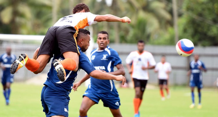 Fiji FA Board Meeting Out-Come