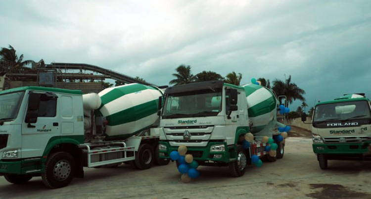 Basic Industries Launches New-Look Trucks