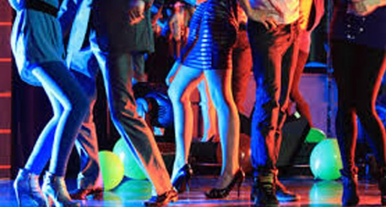 Nightclubs Extend Time