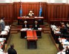 Walkout Haunts Opposition MPs