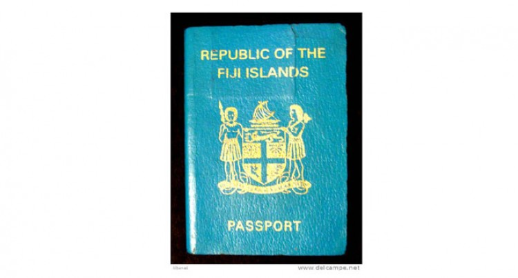 Passports To Be Printed At Divisional Offices