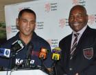 Treu To Step Down  As Kenya Coach