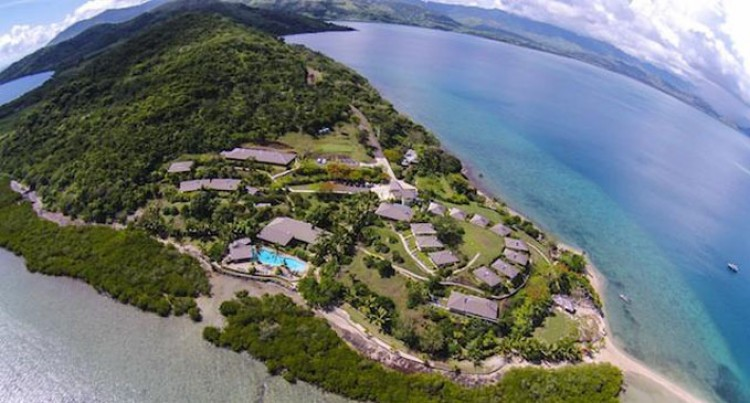 Volivoli Resort Outlines Expansion Plans