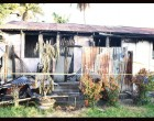 Alleged Family Row Leads To Home Fire
