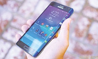 "Samsung Could Release An ""Edge"" Variant Of The Galaxy S6"