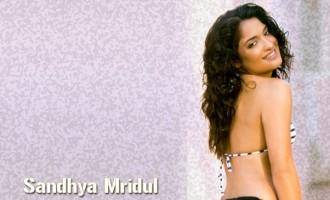 Sandhya Mridul: I Am Very Secure As An Actress