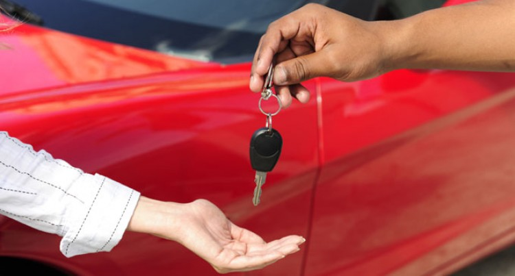What To Do When Buying A Second Hand Vehicle?