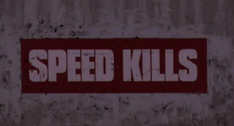 Speed contributes To 36 Out Of 48 Deaths
