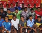 Fiji U17 Squad Named