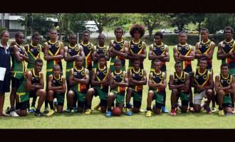 Vanuatu Team Here To Learn