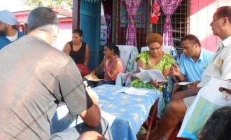 Vuniwaqa Listens To Families