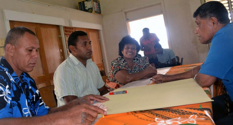 Labasa Workshop On Discrimination