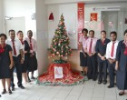 Westpac Invites All To The Giving Tree