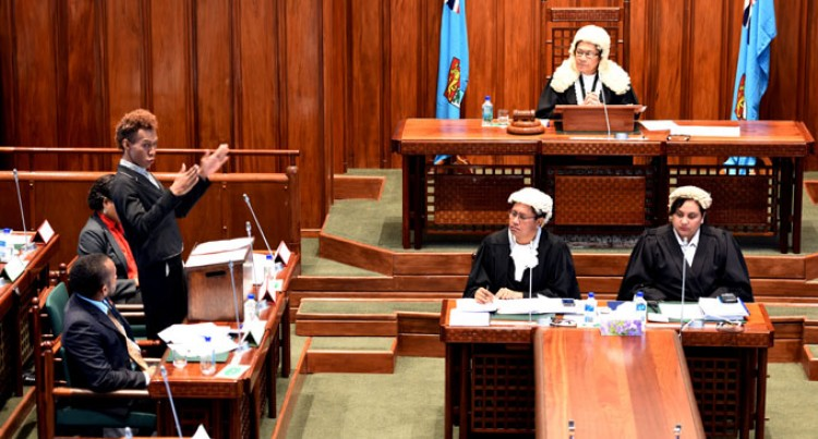 Minority MPs Stake Claims For Rights