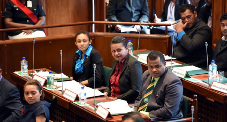 Youth MPs Push For Women Empowerment