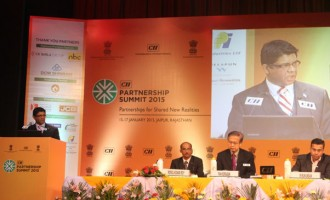 Top Meetings In India Continue To Build Ties