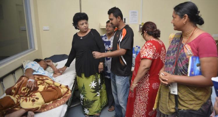 Bhatnagar Calls For Public Intervention