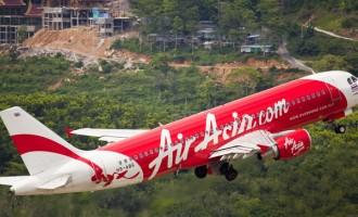 AirAsia Plane Crash Caps Disastrous 2014 For Aviation
