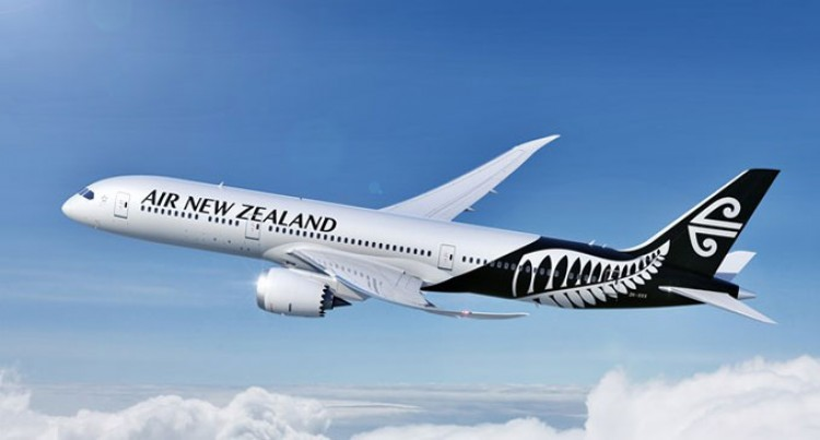 Top 10 Airlines For 2015: Air New Zealand On Top