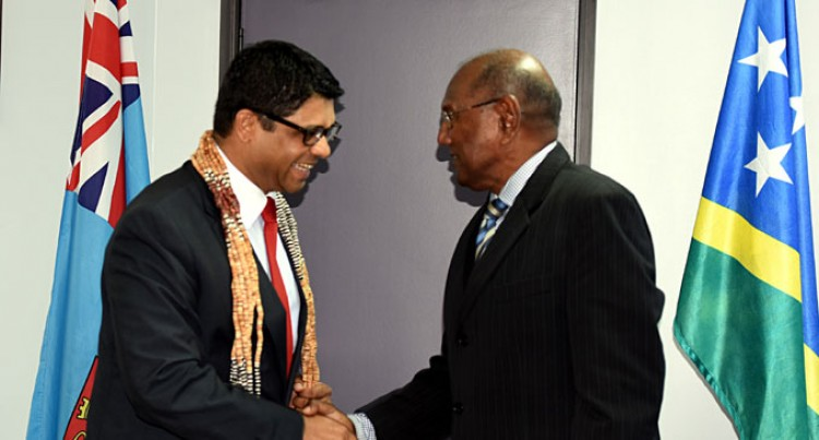 Fiji Was Right! Airline Impasse Now Resolved