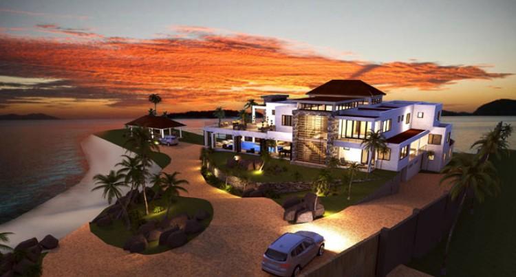 ANALYSIS: Spectacular Residences For Growing Fantasy Resort