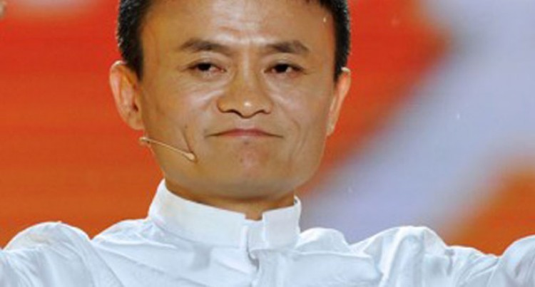 World's 400 Richest Add US$92 Billion In 2014 As Alibaba's Ma Jumps